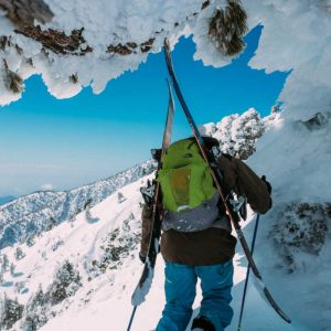 try to upgrade your gear through ski shops in your area