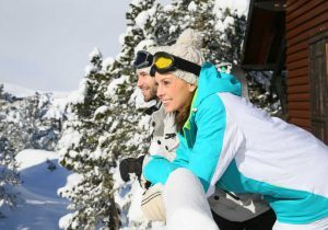 make sure to check multiple places for the best deals is a great tip for planning your ski vacation early