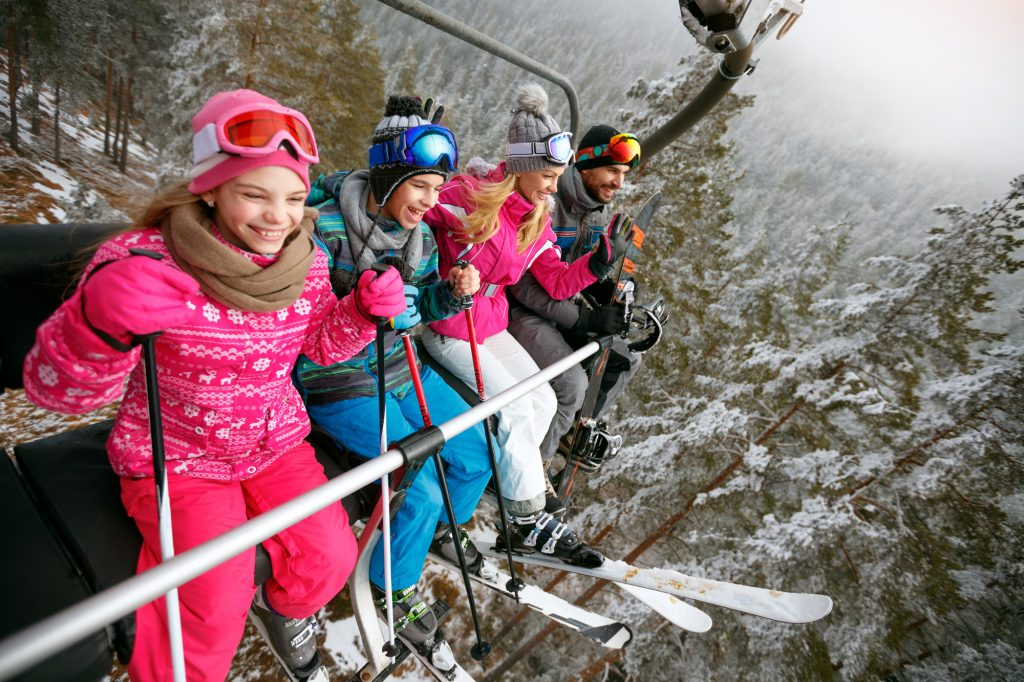 We've uncovered some deals for older kids to ski or snowboard for free this season at several resorts across North America.