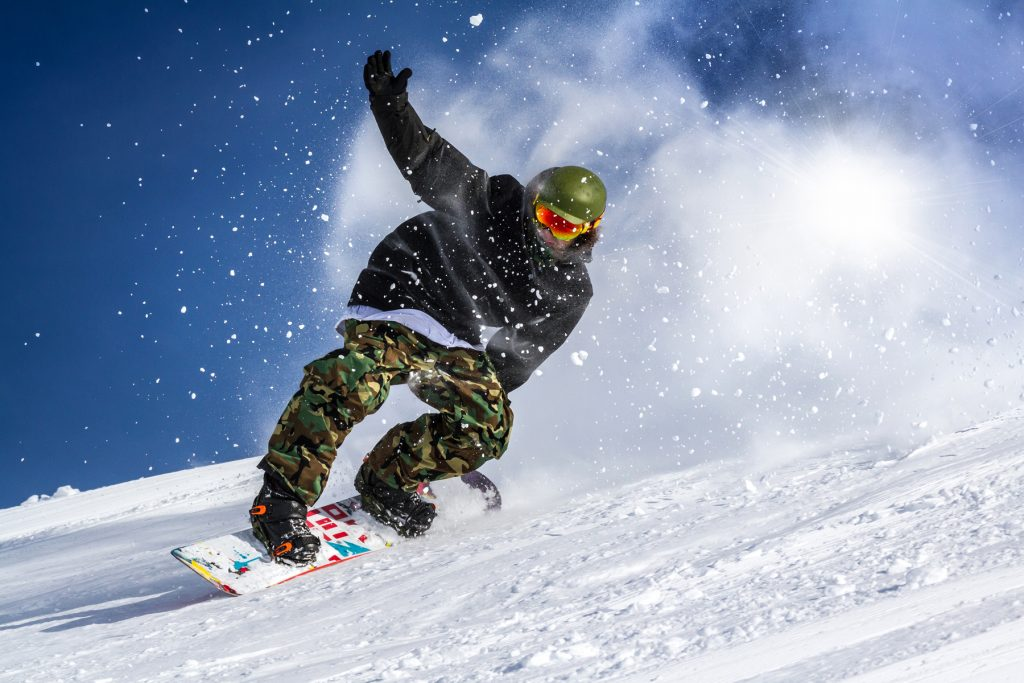 Another big project in 2020 will be to fully integrate 17 new ski areas into the Vail Resorts portfolio.